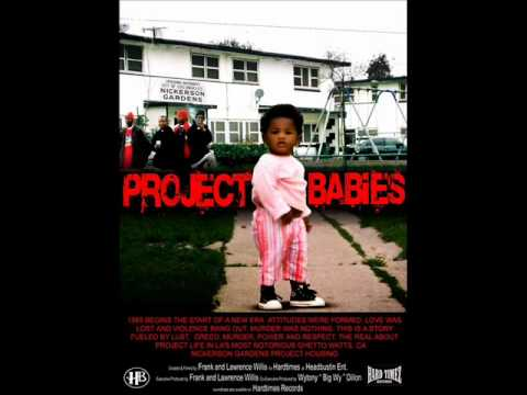 The Projectbabies artist Kountry It aint easy