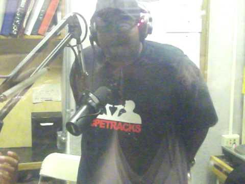 """Live On The Air...In Chicago  """"Watkinz Da General and Stormin Norm"""" with Host Vito and Jamma"""