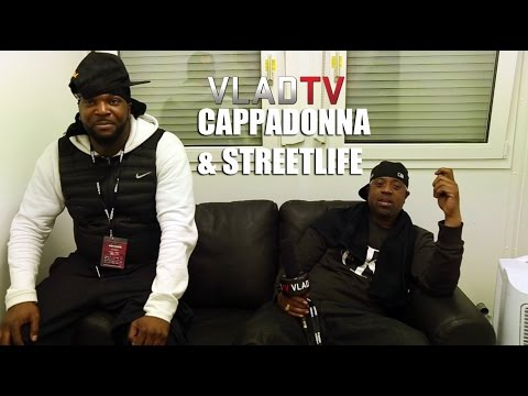 Cappadonna on Young Thug/ODB Comparison: ODB Is in His Own Class