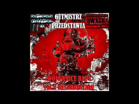 GuTMistRz REMIX RZA - DRAMA ft. THEA, MONK - 2008