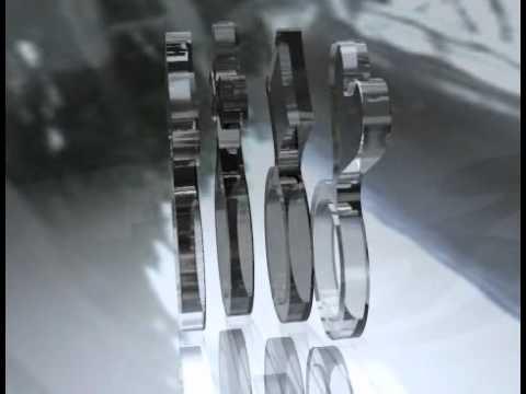 Dancing rings