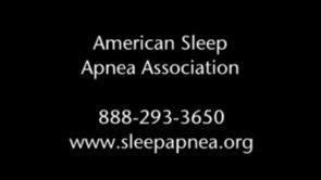 Listen for Sleep Apnoea