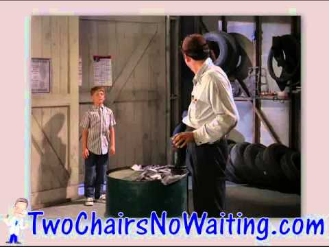 TCNW 204: Jobs in Mayberry