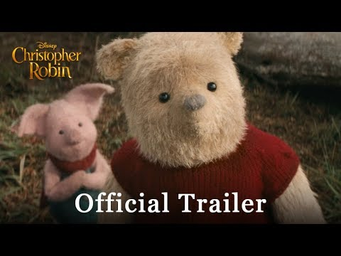 Christopher Robin Full