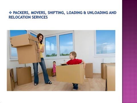 Cheap and Best Packing company get all services