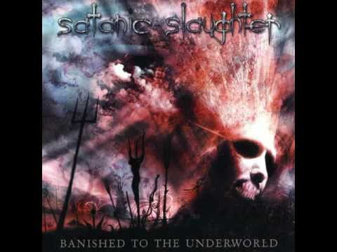 Satanic Slaughter - One Night in Hell