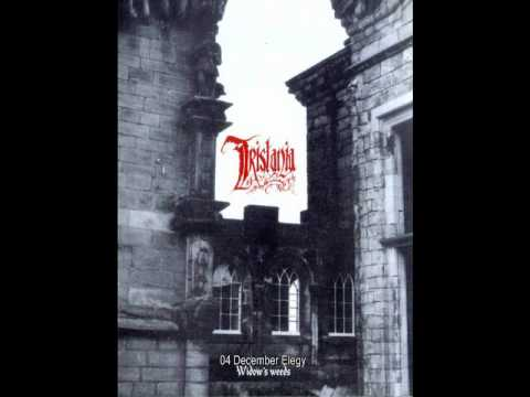 Tristania - Widow's weeds (Full Album)