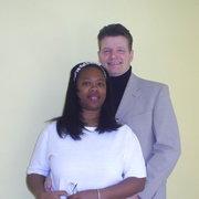 David and Lynne Haahr