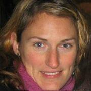 Jessica Powers, Heartland Staff