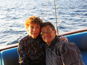 Ronald  and Dianne Neuman