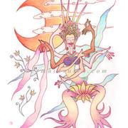 mermaid sutra