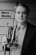 Barry Mosley