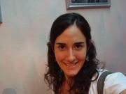 Marta Toledo Báez