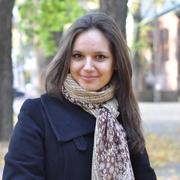 Elena Terzi