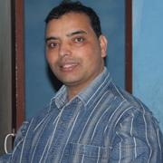 Ram Chandra Lamichhane