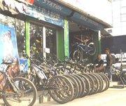 Kathmandu Bike Station