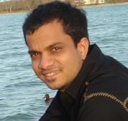 Sridhar Birlangi