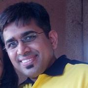 Anish Betawadkar