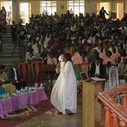 Rev. Pearl Kupe