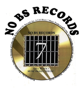 No Bs Records.Det,Mi. Colley Bey