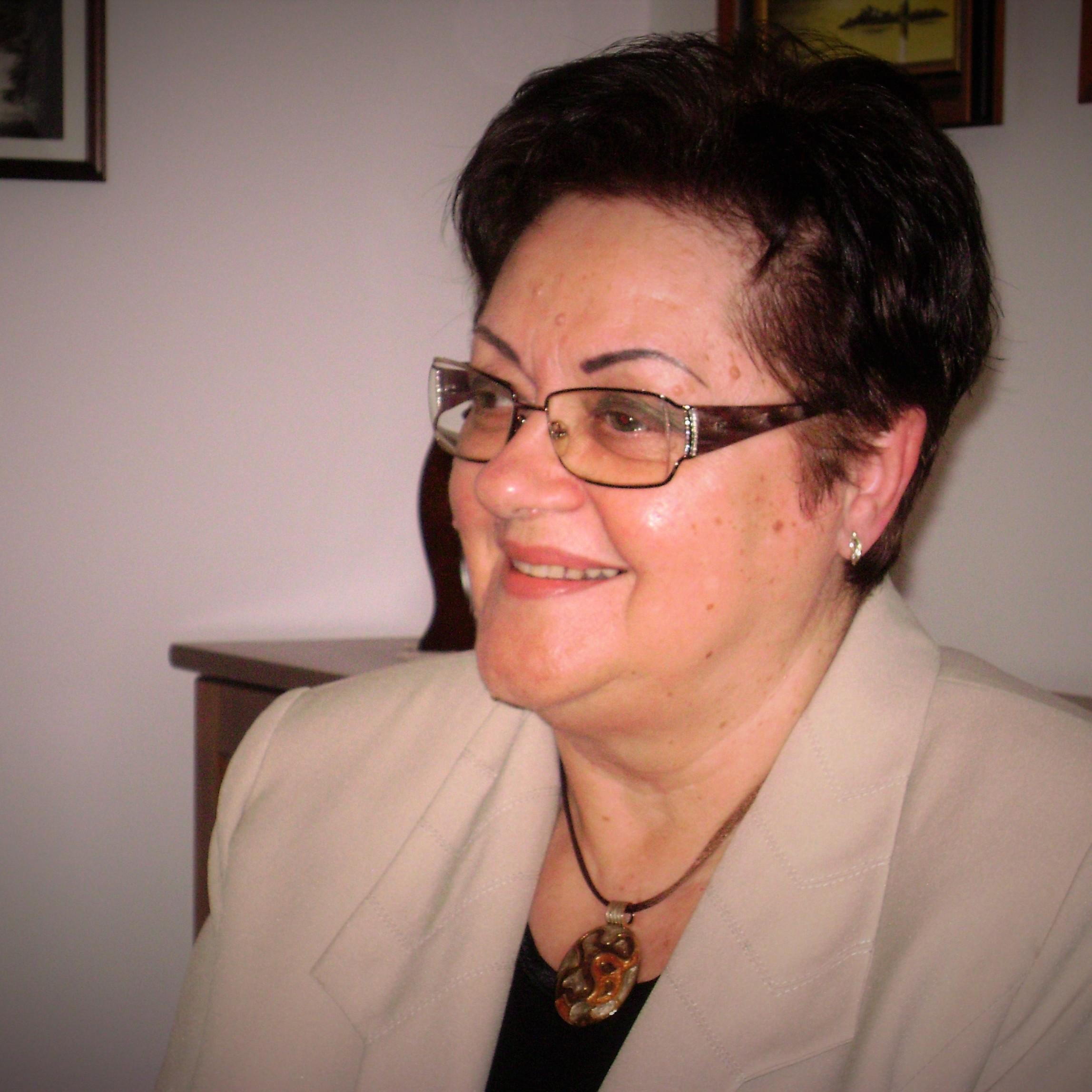 Bartha Terike(szül.Gellér Terike