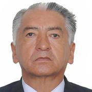 Franklin Gustavo Garcia Orozco