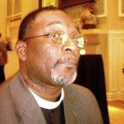 Rev Patrick Williams