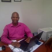 Pastor Patrick Swingheny
