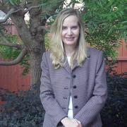 Pastor Jill