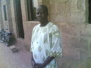 Prophet Dr.Gabriel S.Ogunjobi