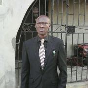 APOSTLE ENOCH ADEYEMI