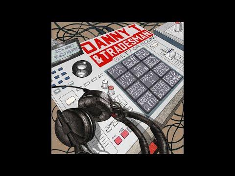 Danny T & Tradesman - Bududup ft Speng Bond
