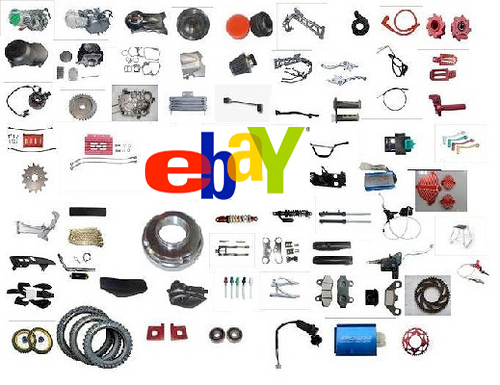 Buying Used Dirt Bike Parts On Ebay 3 Step Guide Fmx World The