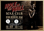 HOLE IN THE WALL SOUL CLUB