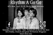 Rhythm A Go Go