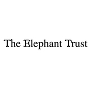 The Elephant Trust Funding for Artists