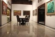 Painting exhibition Hasan Djafaar,Irsam,Suroso,Otto Djaya
