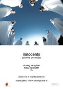 innocents photos by moby