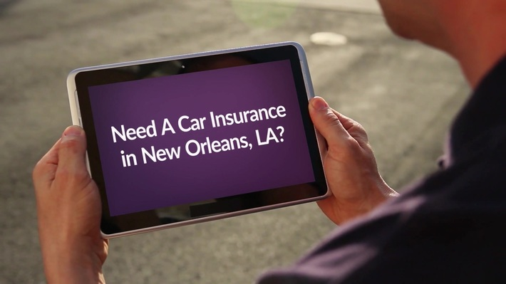 Excel Car Insurance in New Orleans
