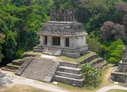 Palenque: Merging with the Mayan Underworld