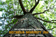 Action Research Training in Colombia