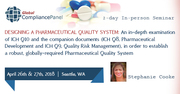 Quality Management in Pharmaceutical Industry: GMP Compliance 2018