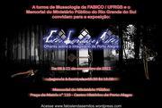 Exposição Fatos Lendas e Mitos: olhares sobre o imaginário de Porto Alegre2009 do cMuseoois