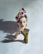 Coming into Fashion: A Century of Photography at Condé Nast.