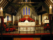 St. Paul's Christmas Service with Children's Pageant