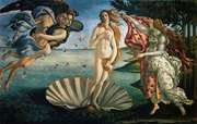 Friends of the Uffizi: The Botticelli Room with Barbara Watts, Ph.D.