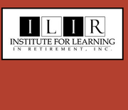 Institute for Learning in Retirement Open House
