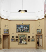 Lecture and Lunch Series: Discovering the Masterpieces of the Barnes Foundation