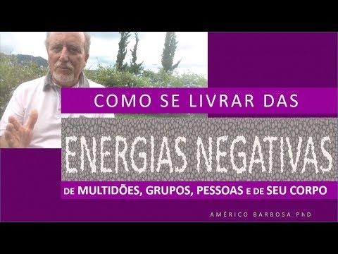 COMO SE LIVRAR DAS ENERGIAS NEGATIVAS de multidões, grupos pessoas , do corpo...