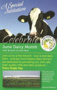 Milco Dairy Open House/find out how milk is produced and processed